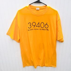University of Southern Mississippi T-Shirt